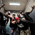 Five questions: An interview with Downriver hip-hop crew Prime Eights