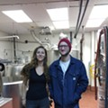 New head brewer gives Traffic Jam its first sour beer