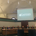 EMU board of regents vote to withdraw from EAA agreement (aka: the end of the EAA is coming)
