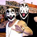 How to party like a Juggalo this weekend
