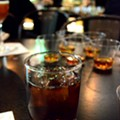 Jack Daniels holds tasting, food pairing at Selden Standard