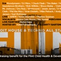 Show preview: Moodymann, Nick Speed, Kevin Saunderson and more at a house/techno Flint benefit Fri., March 11