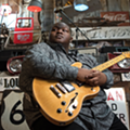 Welcome to the new generation of blues — Christone 'Kingfish' Ingram to perform in Ferndale