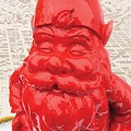 The legend of the legend of Detroit's Nain Rouge
