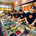 New Blaze Pizza location in Allen Park to offer FREE pizza next week