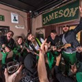 PJ's Lager House has two nights of Irish-themed music for Saint Patrick's Day week