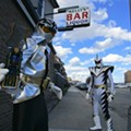 What we learned when we tracked down Hamtramck's power rangers