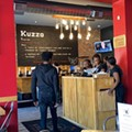 Kuzzo's Chicken and Waffles has finally reopened, offers carry-out due to coronavirus