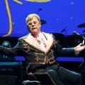 Another candle in the wind — Elton John postpones his upcoming Detroit and Grand Rapids dates