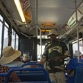 DDOT shuts down bus services after drivers refuse to work amid coronavirus fears