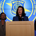 Trump unleashes unfounded criticism of Gov. Whitmer's handling of coronavirus outbreak