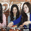 VIDEO: Watch as Korean diners try Detroit pizza for the first time