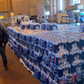 Detroit water activists urge Gov. Whitmer to provide free water stations during the coronavirus pandemic