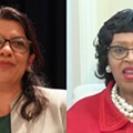 Council President Brenda Jones is challenging Rep. Rashida Tlaib for her congressional seat