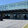 Whistleblowing nurse fired after complaining of inhumane conditions at Detroit's Sinai-Grace amid coronavirus outbreak