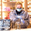 Michigan marijuana dispensaries adapt to provide relief for patients and customers amid coronavirus pandemic