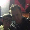 Panic in Detroit: What really happened with Josh Homme and the autograph hound