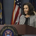 Gov. Whitmer says coronavirus choices have been 'gut-wrenching'