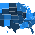 Study ranks Michigan among the top states for coronavirus response — despite being a hotspot