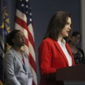 Whitmer expects 'short-term extension' on stay-at-home order as coronavirus death toll reaches 2,813