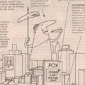 Orbit basically predicted Little Caesars Arena in the '90s