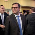 Justin Amash officially exploring Libertarian Party presidential campaign