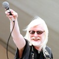 Just announced: Edgar Winter to play Detroit's El Club in June