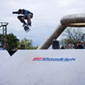 Red Bull's Hart Lines: mini-riots, rain, and really sick tricks