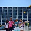 Success of Girls Rock Detroit summer camp inspires expansion