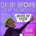Doc highlights Danny Brown's triumphant Majestic performance