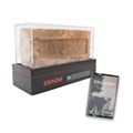 Eminem is selling bricks from his childhood home because why not