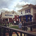 Pizza, beer, and the Motown Museum