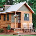 'Tiny Homes' leaves a huge impact