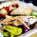Kouzina Greek Street Food to open Ann Arbor location
