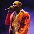Kanye West brings 'Saint Pablo' tour to Detroit... not once, but twice