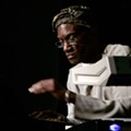 Rest in peace, Bernie Worrell