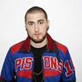 Why is Mike Posner in this Mike Posner video?