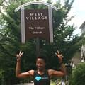 Detroit native returns home to open indoor cycling studio