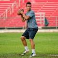 Hawaiian 8th grader offered football scholarship from U-M
