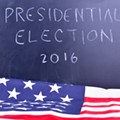 2016 election is a test of American democracy