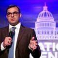 Justin Amash no longer seeking Libertarian Party bid for president
