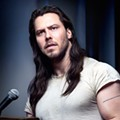 Andrew W.K. brings Power of Partying speaking tour to Detroit