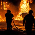 Pay raises coming for Detroit firefighters
