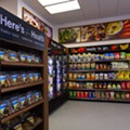 Detroit CVS locations now offer expanded healthy grocery items