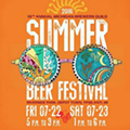 Cool off with some brews at the Michigan Beer Festival