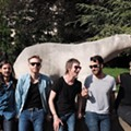 Get the whiskey sweats with the Temperance Movement
