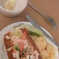 Lobstah Roll Week returns to Mudgie's