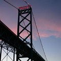 Study suggested on whether Canada should buy the Ambassador Bridge