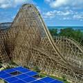 Cedar Point plans to axe the Mean Streak rollercoaster...literally