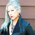 OG punk rocker, Alice Bag, is coming to Detroit
